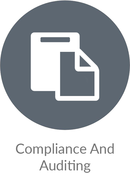 Compliance & Auditing