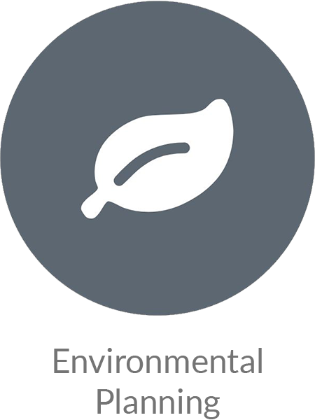 Environmental Planning and Impact Assessment