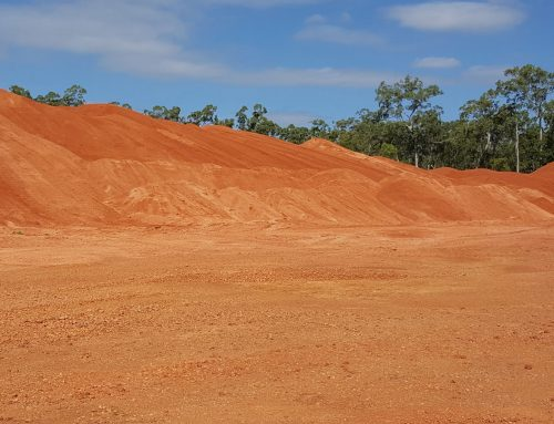 Hutchinson Builders – Toowoomba Foundry – Contaminated Site Management and Remediation