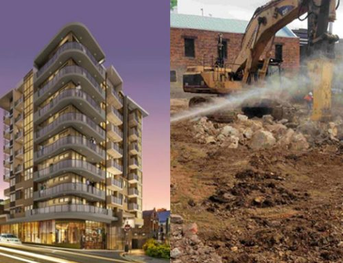 Royal Duke Developments – Contaminated Land Audit Multistorey Development