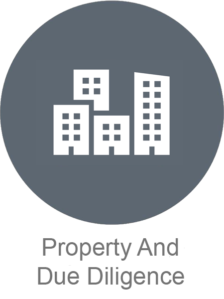 Property & Due Diligence