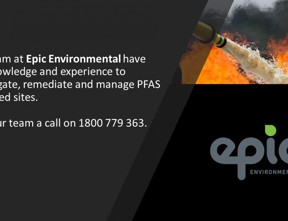 Regulatory Update: The Queensland Government has now formally endorsed the PFAS NEMP v2.0