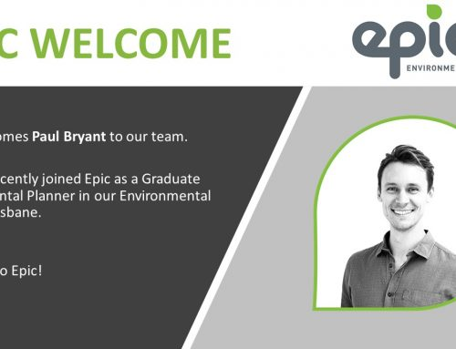 Welcome to Epic, Paul Bryant